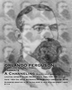 Orlando Ferguson